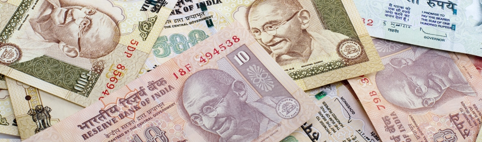 Forex trading in indian rupee
