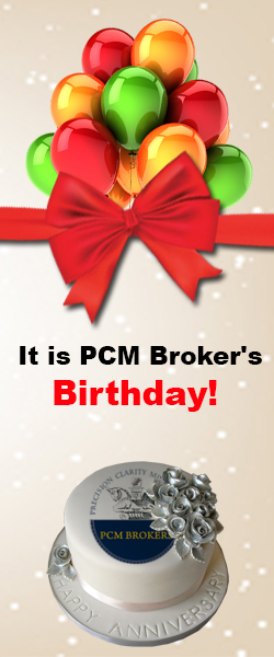 Pcm forex broker